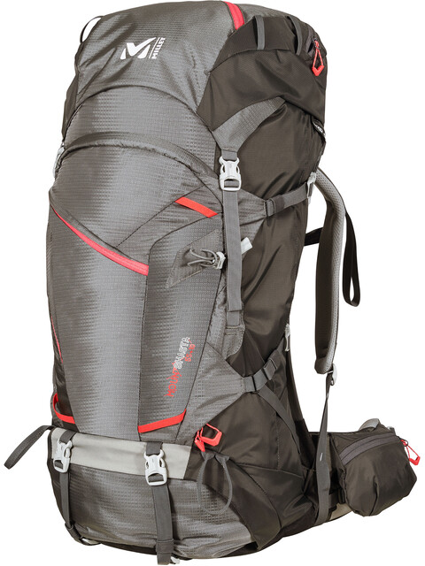 Millet Mount Shasta 55+10 Backpack Women smoked pearl/tarmac
